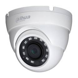 HD-CVI kamera 4MPX, f=2.8mm (100°), IR 30m, IP67