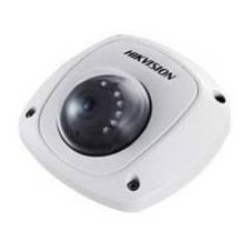 Antivandal Turbo HD mini kamera, 2Mpx, WDR, IR 20m, f=2.8mm, Audio